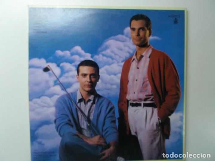 Discos de vinilo: OLE OLE, LOS CABALLEROS LAS PREFIEREN RUBIAS,1987, DOBLE PORTADA - Foto 2 - 194342288