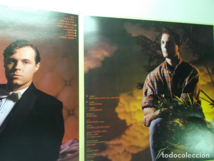 Discos de vinilo: OLE OLE, LOS CABALLEROS LAS PREFIEREN RUBIAS,1987, DOBLE PORTADA - Foto 3 - 194342288