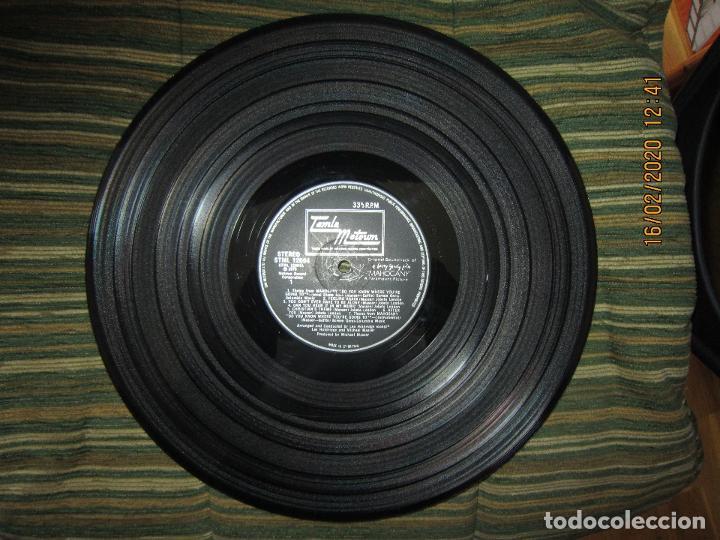 Discos de vinilo: DIANA ROSS AS MAHOGANY LP B.S.O. - ORIGINAL INGLES - TAMLA MOTOWN RECORDS 1975 - - Foto 10 - 194343368