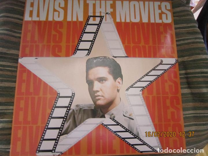 Discos de vinilo: ELVIS PRESLEY - ELVIS IN THE MOVIES LP - EDICION ALEMANA - READERS DIGEST 1978 - MUY NUEVO (5) - Foto 15 - 194344427