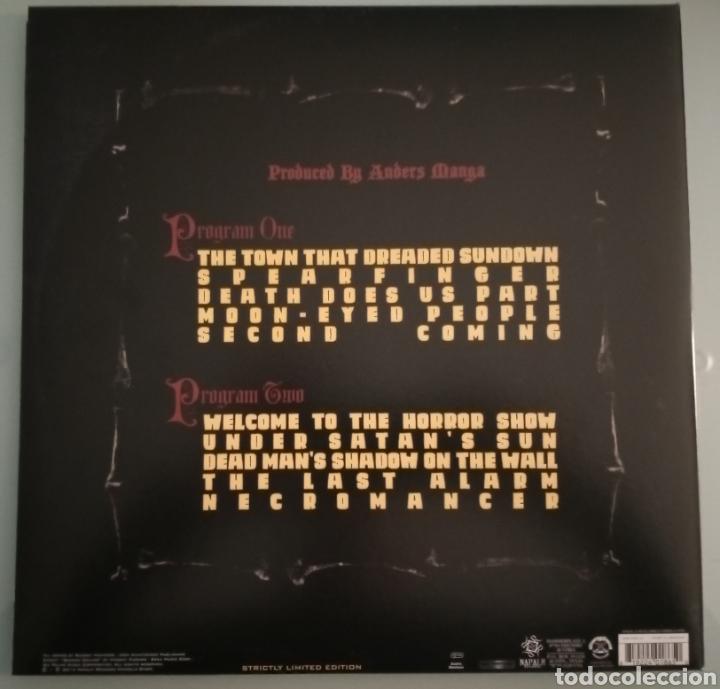 Discos de vinilo: Bloody Hammers - Under Satans Sun - vinilo - Foto 3 - 194345357