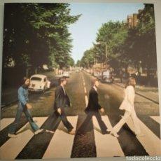 Discos de vinilo: THE BEATLES - ABBEY ROAD - VINILO. Lote 194345645