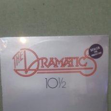 Discos de vinilo: DRAMATICS 10 Y MEDIO LP USA. Lote 194349143