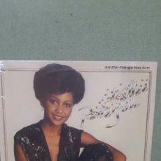 Discos de vinilo: KELLEE PATTERSON LP ALL THE THINGS. Lote 194349243