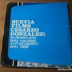 Discos de vinilo: MARISOL - RARO EP PROMOCIONAL NAVIDAD SUEVIA FILMS 1965. Lote 194349503
