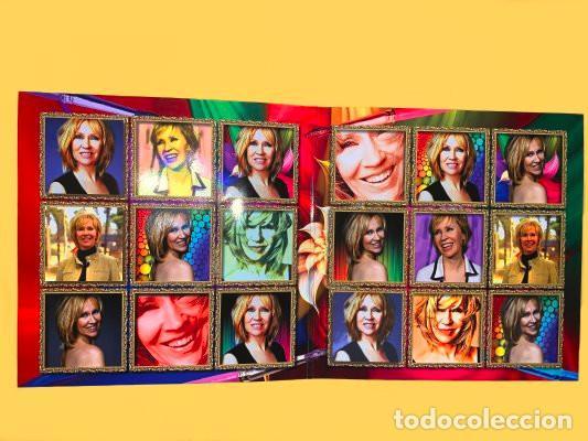 Discos de vinilo: Agnetha (ABBA) - My Colouring Book (vinilo multicolor salpicado transparente) - Foto 4 - 194352323