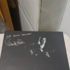 Discos de vinilo: LP PACO DE LUCIA SOLO QUIERO CAMINAR. Lote 194355125