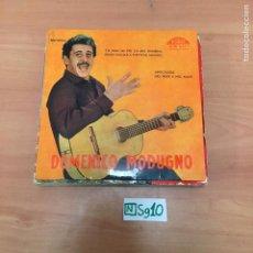 Discos de vinilo: DOMENICO MODUGNO. Lote 194358140