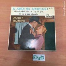 Discos de vinilo: MARTY ROBBINS. Lote 194358155