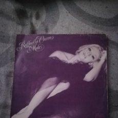 Discos de vinilo: RAFAELLA CARRA MALE . Lote 194363357