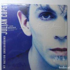 Discos de vinilo: JULIAN COPE,MY NATION UNDERGROUMD, ED ESPAÑOLA 1988. Lote 194367288