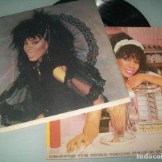 Discos de vinilo: DONNA SUMMER - SHE WORKS HARD FOR THE MONEY ..LP DE 1983 - MERCURY - ESPAÑOL - CON LETRAS. Lote 194382200