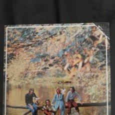 Discos de vinilo: WINGS WILD LIFE LP 1985 LA VOZ DE SU AMO/EMI FAMA 056-1049461 ESPAÑA BEATLES MCCARTNEY. Lote 194390236