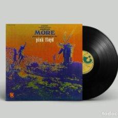 Discos de vinilo: PINK FLOYD – SOUNDTRACK FROM THE FILM MORE - 1974 - EDICIÓN BRASIL. Lote 194393235