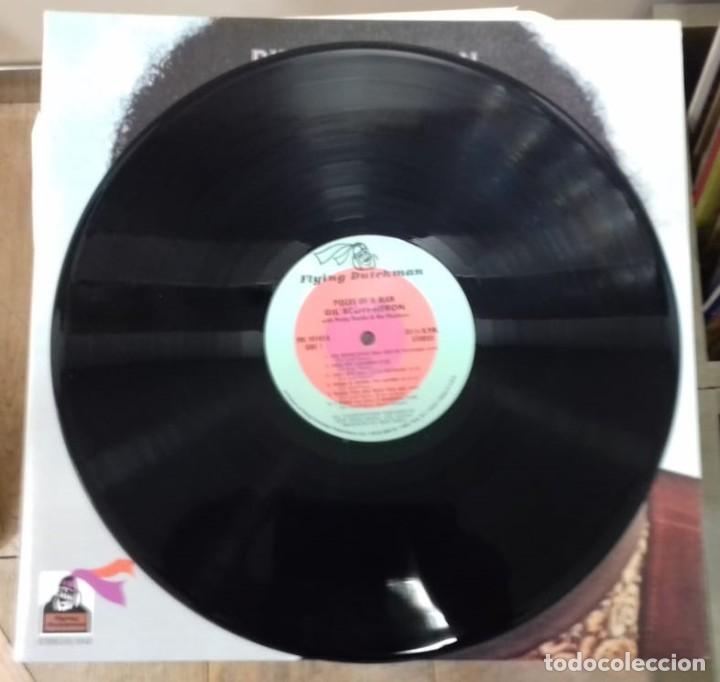 Discos de vinilo: GIL SCOTT-HERON - PIECES OF A MAN ED US 1971 - Foto 4 - 194403670