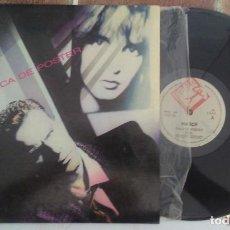 Discos de vinilo: MARCE CHICA DE POSTER VOCAL E INSTRUMENTAL INDALO MUSIC 1986. Lote 194405465