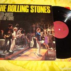 Discos de vinilo: THE ROLLING STONES. AFTER-MATH & OUT OF TIME. DECCA,DEUTSCHER SCHALLPLATTENCLUB. 1967. H-220 (#). Lote 194498732