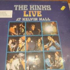 Discos de vinilo: DISCO VINILO LP THE KINKS. Lote 194499992