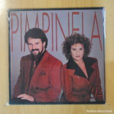 Discos de vinilo: PIMPINELA - 92 - LP. Lote 194500306