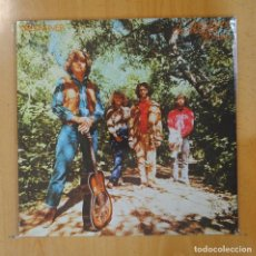 Discos de vinilo: CREEDENCE CLEARWATER REVIVAL - GREEN RIVER - LP. Lote 194500442