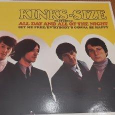 Discos de vinilo: DISCO VINILO LP THE KINKS. Lote 194502051