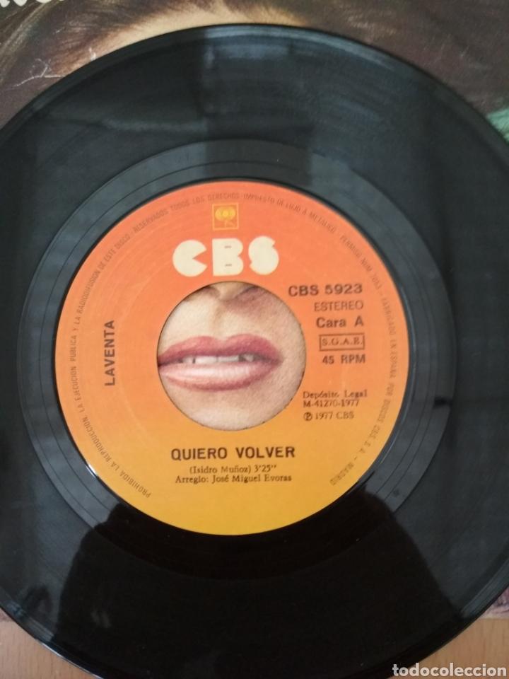 Discos de vinilo: Lote de 4 singles. - Foto 2 - 194503516