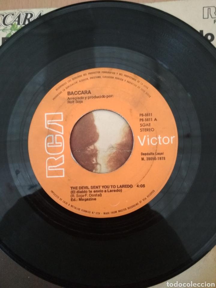 Discos de vinilo: Lote de 4 singles. - Foto 5 - 194503516
