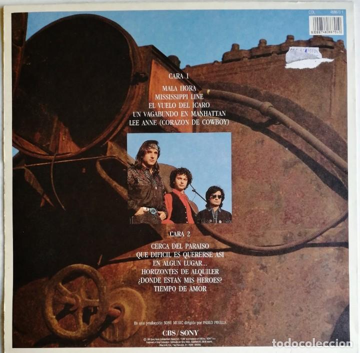 Discos de vinilo: Este O Este – Este O Este, CBS/Sony COL 468670 1 - Foto 2 - 194506105