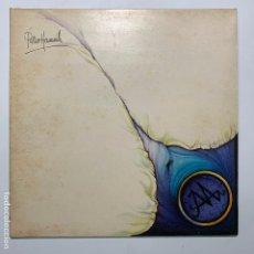 Discos de vinilo: LP GATEFOLD PETER HAMMILL – THE SILENT CORNER AND THE EMPTY STAGE EDICION UK DE 1974. Lote 194506572