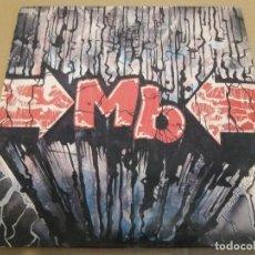 Discos de vinil: M.B./ YOU DON'T GET STOP / MAXI-SINGLE 12 INCH. Lote 194508497