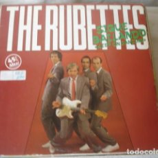 Discos de vinilo: THE RUBETTES SIGUE BAILANDO (KEEP ON DANCING). Lote 194512062