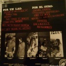 Discos de vinilo: S.A . Lote 194512678
