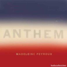 Discos de vinilo: MADELEINE PEYROUX ANTHEM 2XLPS ¡¡NUEVO¡¡. Lote 194515747