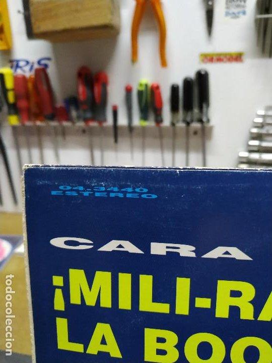 Discos de vinilo: SUPERWATIOS MILI RAP - Foto 4 - 194517546