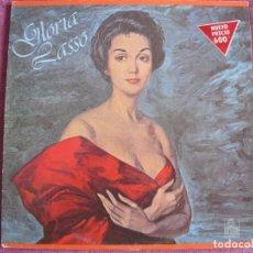Discos de vinilo: GLORIA LASSO - MISMO TITULO (SPAIN, ARIOLA 1972). Lote 194518177