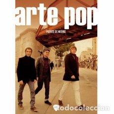 Discos de vinilo: ARTE POP, PUENTE DE HIERRO.. Lote 194521260