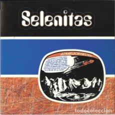 Discos de vinilo: SELENITAS, LO MEJOR DEL SOL.. Lote 194521511