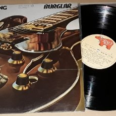 Discos de vinilo: LP - FREDDIE KING - BURGLAR - FREDDIE KING. Lote 194521936