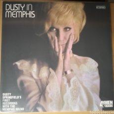 Discos de vinilo: DUSTY SPRINGFIELD - DUSTY IN MEMPHIS - VINILO. Lote 194525853