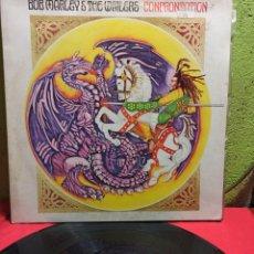 Discos de vinilo: BOB MARLYEY THE WAILERS. Lote 194526838