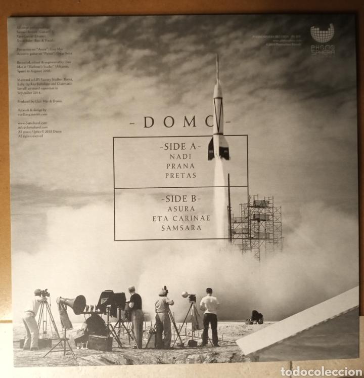 Discos de vinilo: Domo - Domo - vinilo - Foto 2 - 194527440