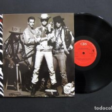 Discos de vinilo: BIG AUDIO DYNAMITE ‎– THIS IS BIG AUDIO DYNAMITE. Lote 194531816