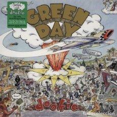 Discos de vinilo: LP GREEN DAY - DOOKIE / VINILO / ED. OFICIAL 2009 / NUEVO. Lote 194539943
