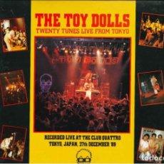 Discos de vinilo: THE TOY DOLLS . Lote 194549260