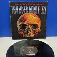 Discos de vinil: MAXI SINGLE DISCO VINILO THUNDERDOME VI. Lote 194553877