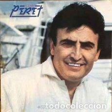 Discos de vinilo: PERET - EL JOVEN PERET - LP PROMO SPAIN 1979 . Lote 194557363