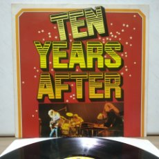 Discos de vinilo: TEN YEARS AFTER - TEN YEARS AFTER 1980 ED ALEMANA. Lote 194561197
