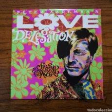 Discos de vinilo: VINILO LOVE DELEGATION. Lote 194565357