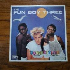 Discos de vinilo: VINILO THE FUN BOY THREE. Lote 194565547