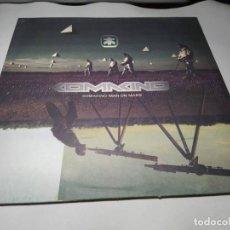 Discos de vinilo: VINILO - MAXI - KOMAKINO – MAN ON MARS - ORBIT0266. Lote 194574827